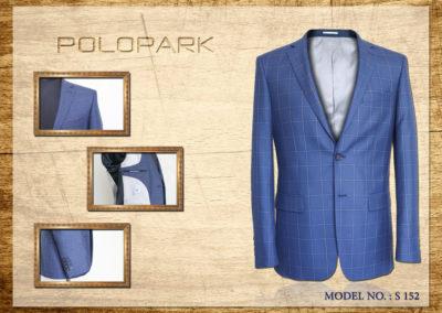 PoloPark S 152
