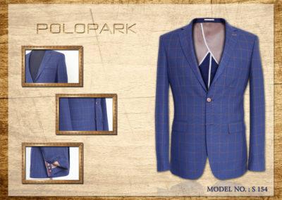PoloPark S 154
