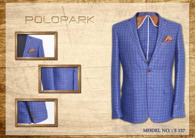 PoloPark S 157