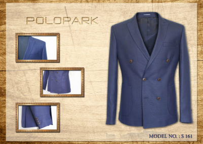 PoloPark S 161