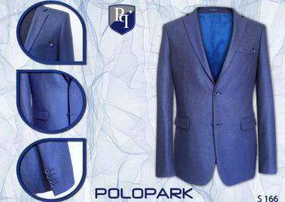 PoloPark S 166