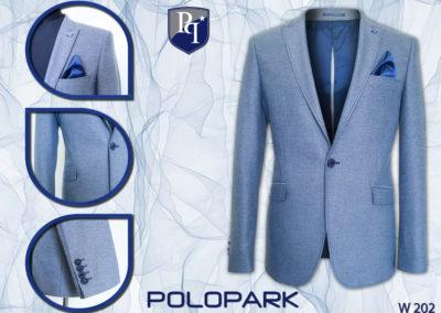 PoloPark W 202