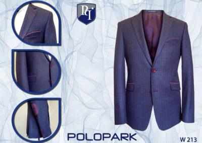 PoloPark W 213