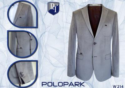 PoloPark W 214