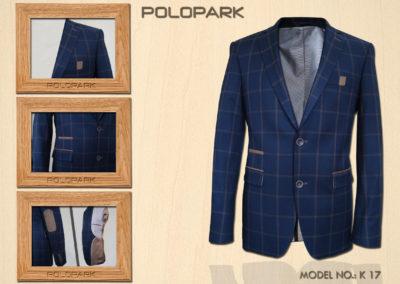 PoloPark k 17